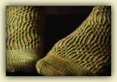 The Julia Socks