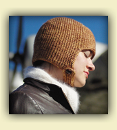 saint-exupery hat