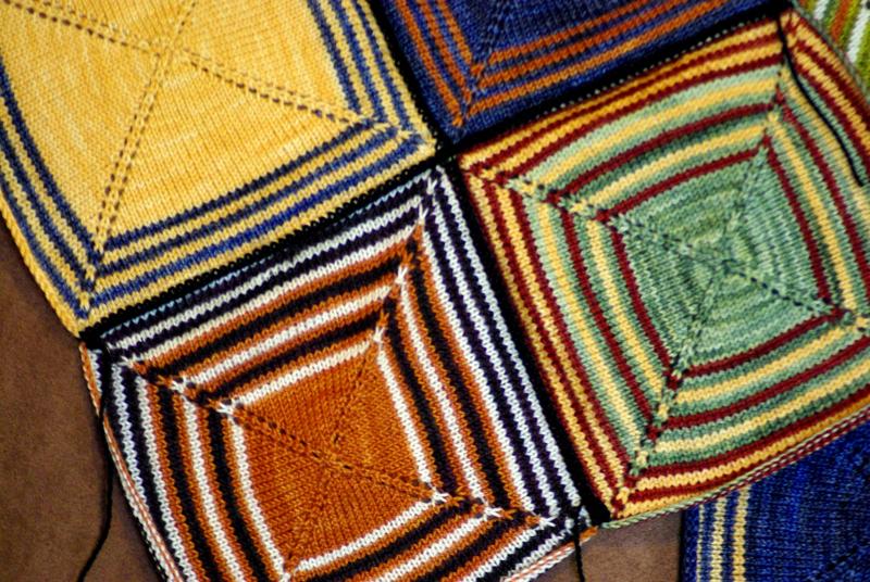 Barn Raising Quilt Pattern Free Knitting : BARN RAISING QUILT PATTERN Patterns 2016